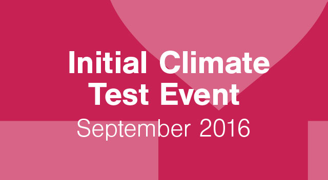 initial-climate-test-event